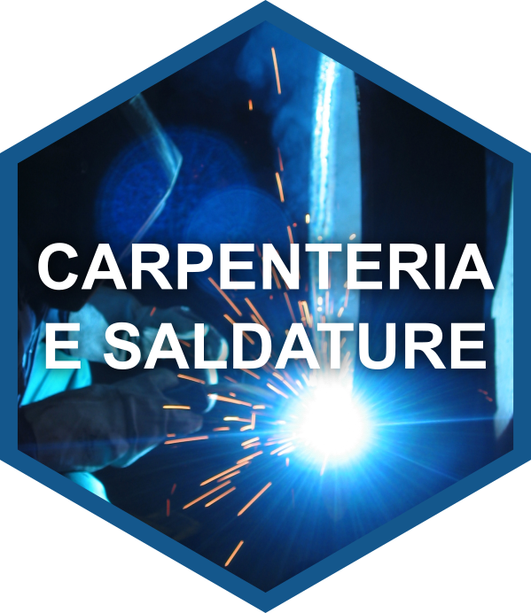 Carpenteria e Saldature